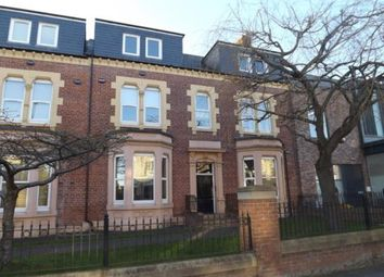 Thumbnail 2 bed flat for sale in Osborne Road, Jesmond, Newcastle Upon Tyne