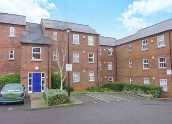 Thumbnail 2 bedroom flat for sale in Upper Bond Street, Hinckley