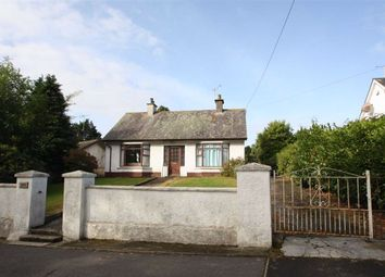 Thumbnail 2 bedroom detached bungalow for sale in Newcastle Road, Seaforde, Co Down