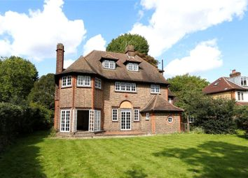 Thumbnail 7 bed detached house for sale in Sheridan Road, Merton Park