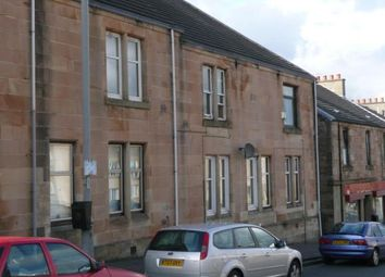 Thumbnail 1 bed flat to rent in Ladysmill, Falkirk