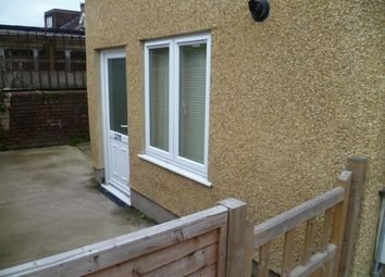 Thumbnail 1 bedroom flat to rent in Two Mile Hill Road, Kingswood