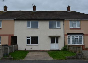 Thumbnail 3 bed terraced house to rent in Merlin Road, Scunthorpe