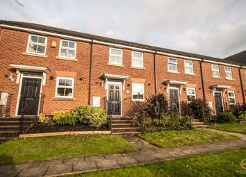 Thumbnail 2 bed terraced house for sale in 25 Andrews Walk, Hollins Bank, Blackburn