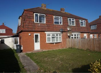 3 bed semi-detached house for sale in Parkway, Bridgwater TA6