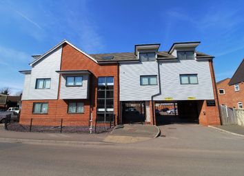 Thumbnail 2 bed flat for sale in The Chase, High Street, Kempston