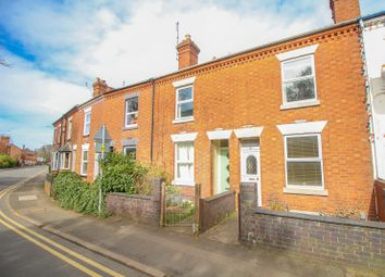 Thumbnail 2 bed terraced house for sale in Lower Hillmorton Road, Rugby