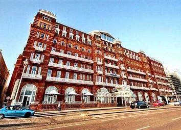 Thumbnail 1 bed flat to rent in Thehiltonmetropoleapartment, Brighton