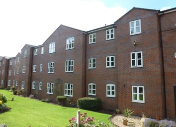 Thumbnail 2 bed flat for sale in Highgate Road, Walsall