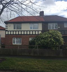 Thumbnail 4 bed semi-detached house to rent in Musgrave Gardens, Gilesgate, Durham