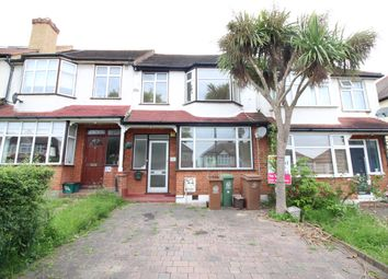 3 bed terraced house to rent in Stoneleigh Avenue, Worcester Park KT4