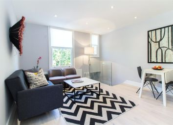 Thumbnail 1 bed flat for sale in Dunraven Road, London