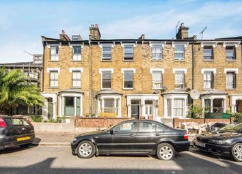 Thumbnail 2 bed maisonette to rent in Heyworth Road, Clapton