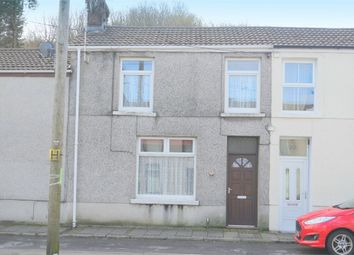 Thumbnail 2 bed terraced house to rent in Bethania Street, Maesteg, Mid Glamorgan