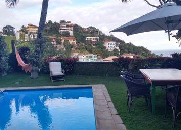 Thumbnail 4 bed town house for sale in Rua Engenheiro Del Castillo, Joa, Rio De Janeiro