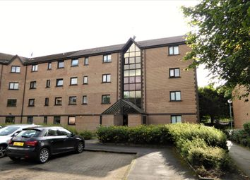 Thumbnail 1 bedroom flat to rent in 11 Riverview Drive, Glasgow