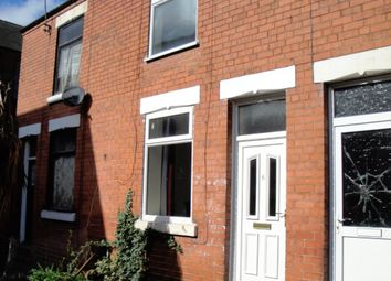 Thumbnail 2 bed terraced house to rent in Second Avenue, Ilkeston