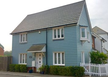 Thumbnail 3 bed property for sale in Shearers Way, Camber, Rye
