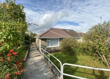 2 bed semi-detached bungalow to rent in Aldwyn Road, Fforestfach, Swansea SA5