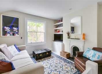 Thumbnail 1 bed flat for sale in Wandsworth Bridge Road, South Park, Fulham, London