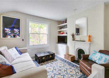 Thumbnail 1 bedroom flat for sale in Wandsworth Bridge Road, South Park, Fulham, London