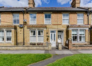 Thumbnail 3 bed terraced house for sale in Bath Terrace, Bicester, Oxfordshire