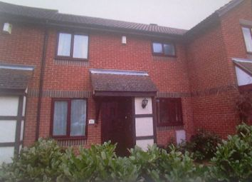 Thumbnail 1 bed terraced house to rent in Spenlove Close, Abingdon