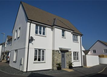 3 bed detached house for sale in Figgy Road, Quintrell Downs, Newquay, Cornwall TR8