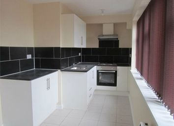 Thumbnail 2 bed flat to rent in 44 King Street, Bedworth, Warwickshire