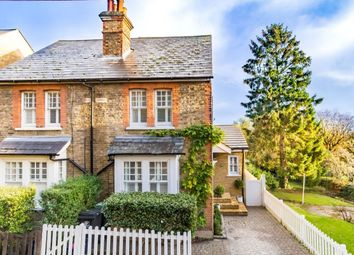 Thumbnail 3 bed semi-detached house for sale in York Hill, Loughton