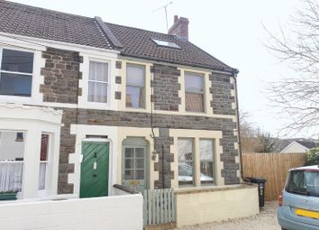 Thumbnail 4 bed semi-detached house for sale in Arundel Road, Clevedon