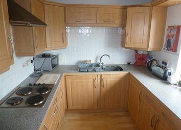 Thumbnail 2 bed flat for sale in Ffordd Garthorne, Cardiff Bay, Cardiff