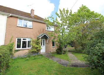 3 bed semi-detached house for sale in Huntick Estate, Lytchett Matravers, Poole BH16