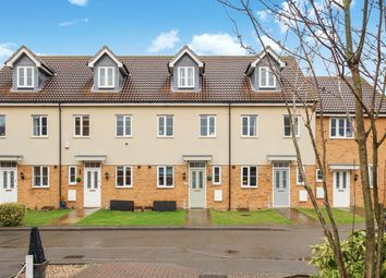 Thumbnail 3 bed terraced house for sale in Barbour Green, Wickford