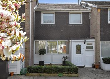 Thumbnail 3 bed terraced house for sale in Grove Park, Chichester, West Sussex