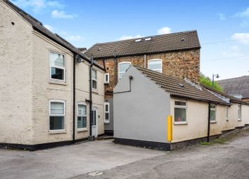 Thumbnail 1 bed flat for sale in Derby Road, Sandiacre, Nottingham