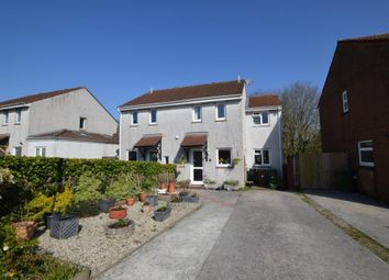 Thumbnail Detached house for sale in Jenkins Close, Plymouth, Devon