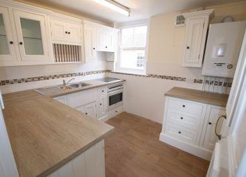 Thumbnail 3 bedroom terraced house to rent in Quaker Lane, Fakenham