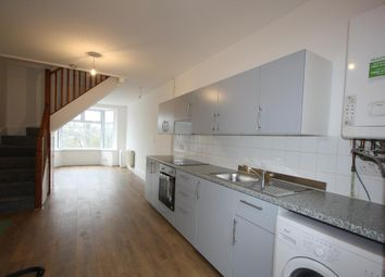 Church Terrace, Chatham ME5. 2 bed end terrace house