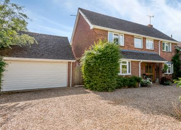 Thumbnail 4 bed detached house for sale in Cedar Lawn, Romsey