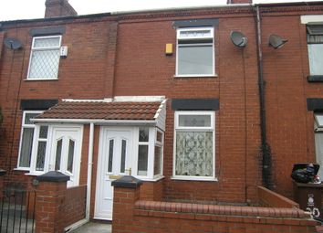 Thumbnail 2 bed terraced house to rent in Charnwood Street, St. Helens