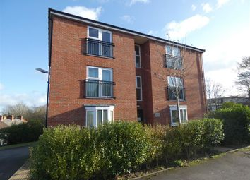 Thumbnail 2 bed flat to rent in Lockside House, 1008 Yardley Wood Road, Birmingham