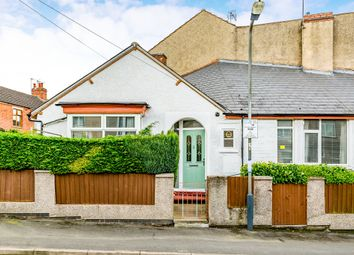 Thumbnail 2 bed semi-detached bungalow for sale in Holbrook Avenue, Rugby