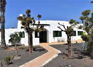 Thumbnail Detached house for sale in Calle Suiza, 35580 Playa Blanca, Las Palmas, Spain