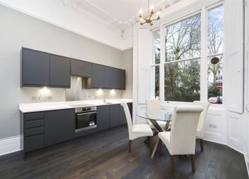 Thumbnail 1 bed flat to rent in Kensington Gardens Square, Bayswater