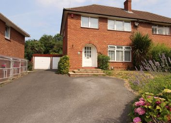 3 bed semi-detached house to rent in Winton Road, Reading RG2