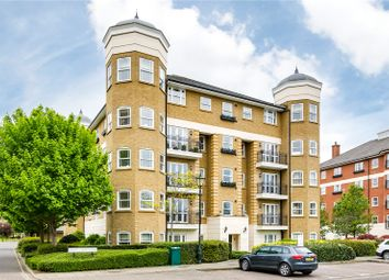 Thumbnail Flat for sale in Trinity Church Road, Barnes, London