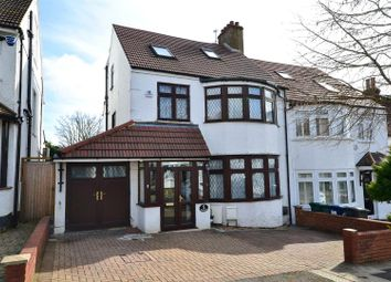 Thumbnail 4 bed semi-detached house for sale in Bedford Avenue, Barnet