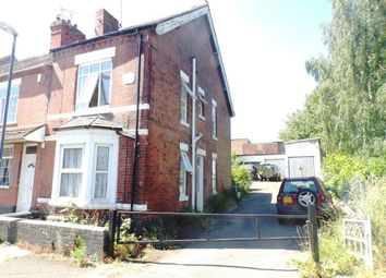 Thumbnail 5 bed end terrace house for sale in Charles Street, Nuneaton, Warwickshire