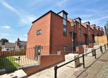 Thumbnail 3 bedroom terraced house for sale in Motherby Hill, Lincoln